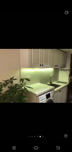 (城西)海悦名都1室1厅1卫48m²豪华装修