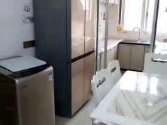 (市中心)海南新村3室1厅1卫98m²简单装修
