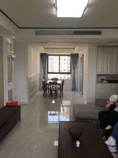 (城西)海悦名都2室2厅1卫100m²豪华装修