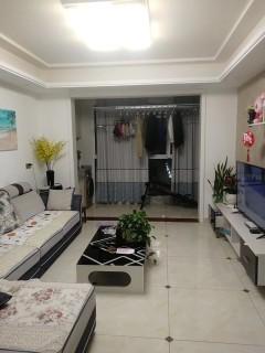 (城南)中南锦苑3室2厅1卫125m²豪华装修