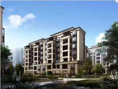 (城南)东恒盛国际公馆3室2厅2卫146m²豪华装修