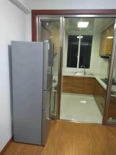 (城西)万和家园2室2厅1卫94m²简单装修
