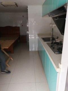 (城北)通源北村1室1厅1卫20m²简单装修