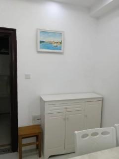 (城东)江景天成1室1厅1卫45m²豪华装修