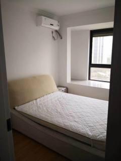 (城南)首开紫宸江湾3室2厅1卫88m²豪华装修