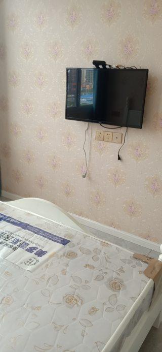 (城东)国际车城2室1厅1卫52m²豪华装修