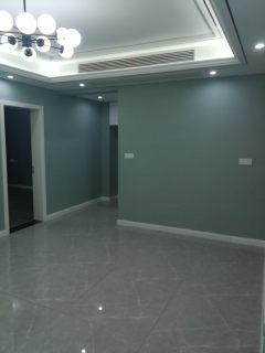 (城西)海秀花园2室2厅1卫83 m²豪华装修
