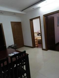 (市中心)海南新村3室1厅1卫83m²豪华装修
