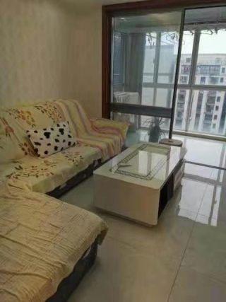 (城北)东方威尼斯2室2厅1卫2500元/月88m²出租