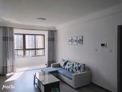 (城南)首开紫宸江湾3室2厅1卫2200元/月114m²出租